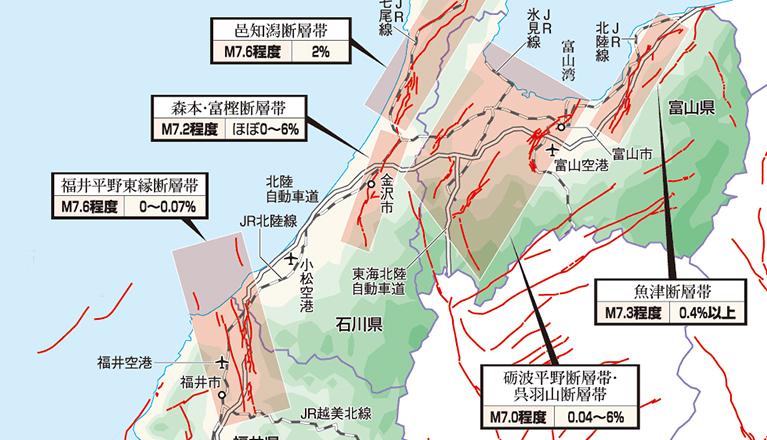 北陸地震 耐震アウルウイング